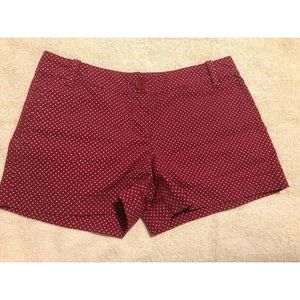 Ann Taylor Loft Shorts Girl's Casual